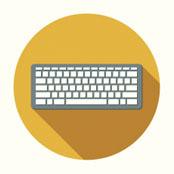 Настройка клавиатурных сокращений (быстрые клавиши)