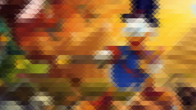 Jeffekt_treugol'nogo_piksel'arta_iz_fotografii