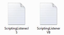 ScriptingListener