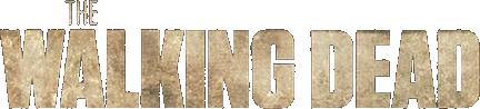 Ходячие мертвецы логотип