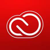 Что такое Adobe Creative Cloud