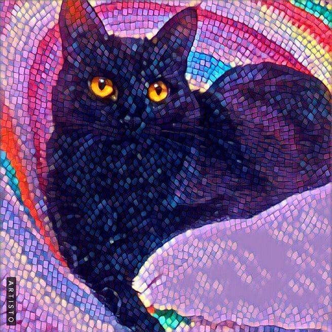 artisto-mosaic