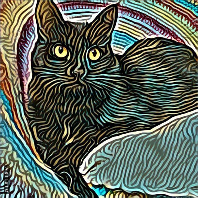 artisto-neural-art