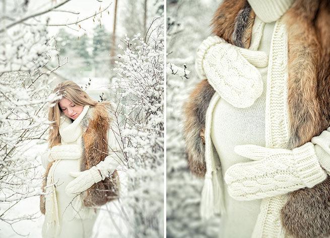 fotosessiya-beremennoy-na-prirode-zimoy