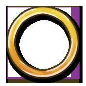 Как нарисовать произвольную окружность или ровный круг в фотошопе