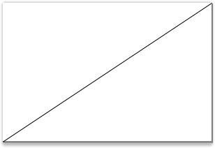 Как нарисовать прямоугольный треугольник в фотошопе