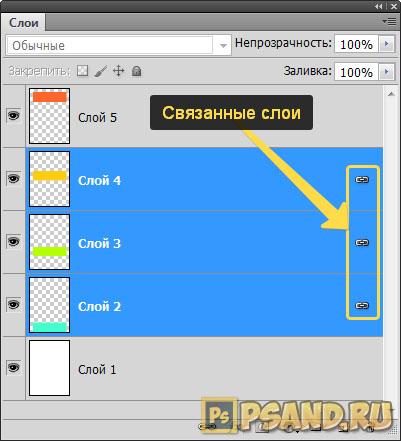 obedinenie-svyazannyih-sloev