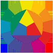 Основы теории цвета Цветовая схема и Цветовой круг