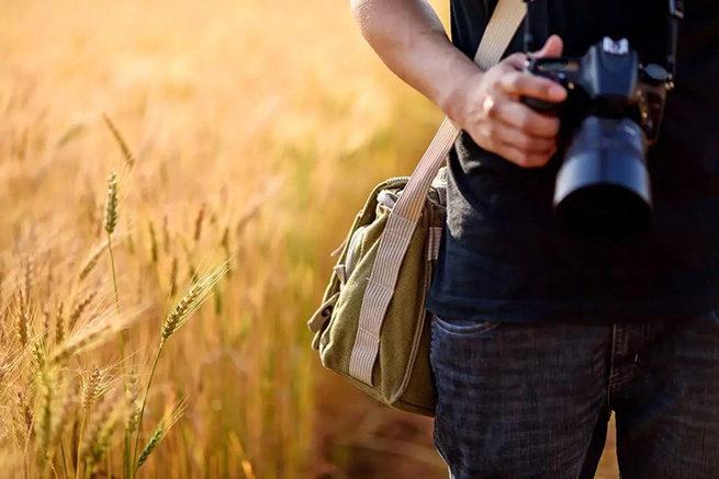 Какой лучше пленочный или цифровой фотоаппарат для пейзажной съемки