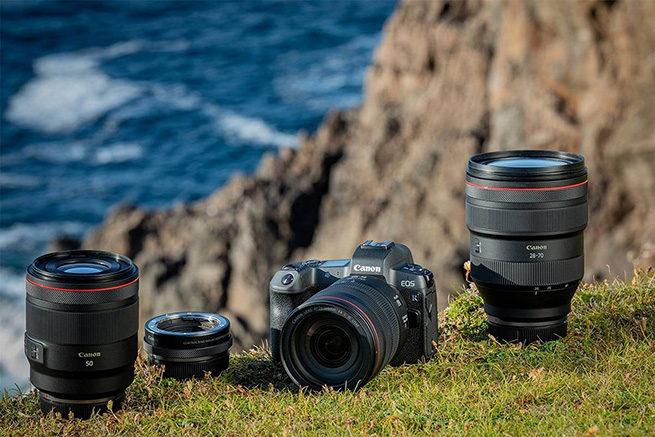 Виды фотообъективов для пейзажной фотосъемки